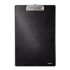 Clipboard-Esselte-standard-negru