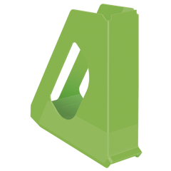 Suport-vertical-Esselte-Europost-Vivida-verde