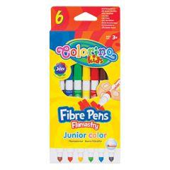 Carioci-Colorino-Flamastry-Junior-6-culori