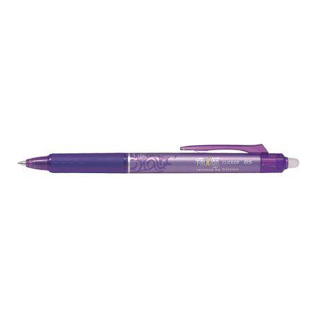Roller-Pilot-Frixion-Clicker-0.5-mm-violet