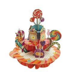 Felicitare-3D-Pirouettes-dulciuri