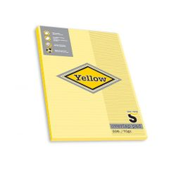 Bloc-Notes-Skag-Yellow-A4-50-file-dictando
