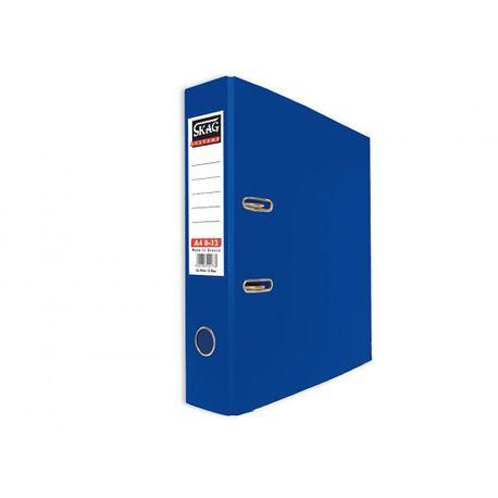 Biblioraft-PP-Skag-8-cm-bleumarin