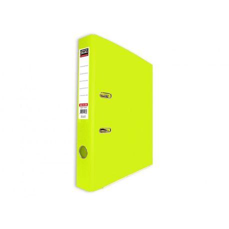 Biblioraft-PP-Skag-5-cm-verde-deschis