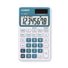 Calculator-de-birou-Casio-SL-300NC-BU-8-digits-albastru