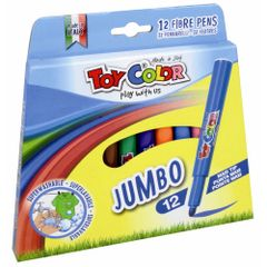 Carioci-Jumbo-Toy-Color-12-culori