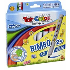 Carioci-Toy-Color-Bimbo-10-culori