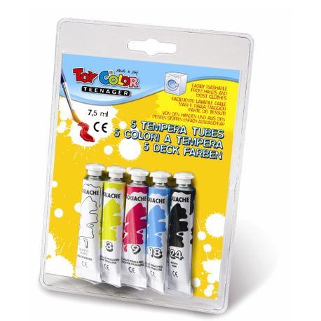 Tempera-la-tub-Toy-Color-5-culori.