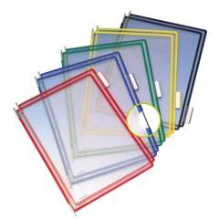 Folie-pentru-sistem-de-prezentare-Tarifold-A5-10-bucati-set