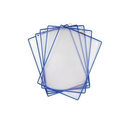 Buzunar-de-prezentare-Tarifold-Hanging-A4-vertical-albastru-5-bucati-set