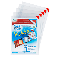 Buzunar-prezentare-Tarifold-Easy-Click-repozitionabile-A4-5-bucati-set