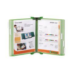 Sistem-de-prezentare-Tarifold-Candy-Line-A4-verde