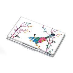 Portvizit-metalic-Troika-Birdie