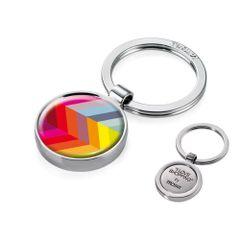 Breloc-cheie-Troika-Digital-Rainbow