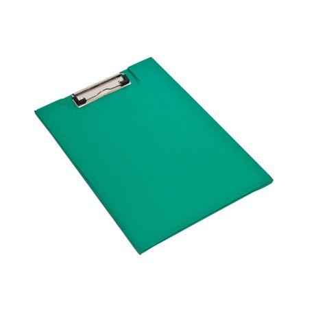 Clipboard-dublu-Aurora-verde
