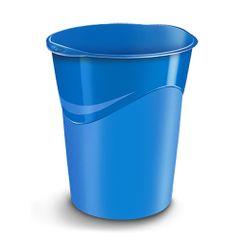 Cos-de-birou-CEP-Gloss-14-l-albastru