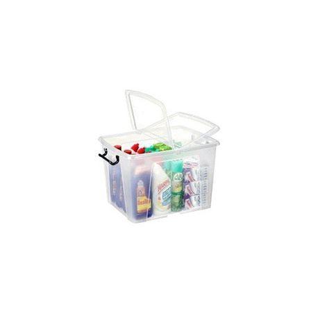 Cutie-pentru-depozitare-CEP-din-plastic-cristal-40-l