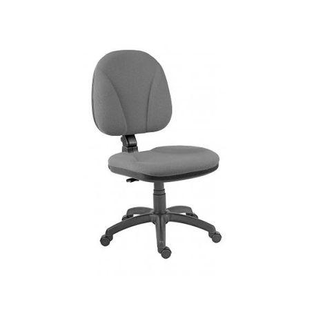 Scaun-ergonomic-Ergo-1040-stofa-gri