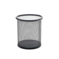 Suport-instrumente-de-scris-metalic-cilindric