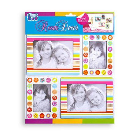 Rama-foto-Starpack-multicolor-4-bucati-set