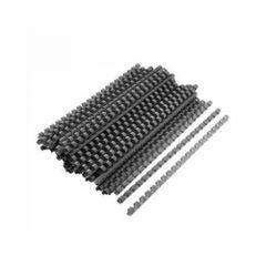 Spire-de-plastic-Fellowes-38-mm-negru-50-bucati-set