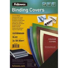 Coperti-carton-Fellowes-A4-250-g-imitatie-piele-negru-100-bucati-top