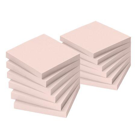 Notite-adezive-Info-Notes-50-x-40-mm-roz-100-file