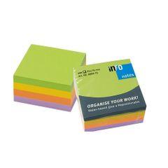Notite-adezive-Info-Notes-Spring-75-x-75-mm-400-file
