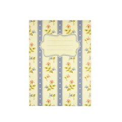Carnetel-Make-Notes-Vintage-dictando-32-file-bleu