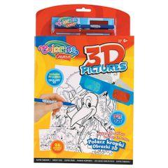 Set-de-desen-Colorino-carte-activitati-imagini-3D