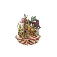 Felicitare-3D-Pirouettes-clovni
