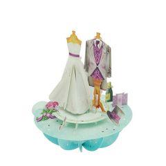 Felicitare-3D-Pirouettes-nunta