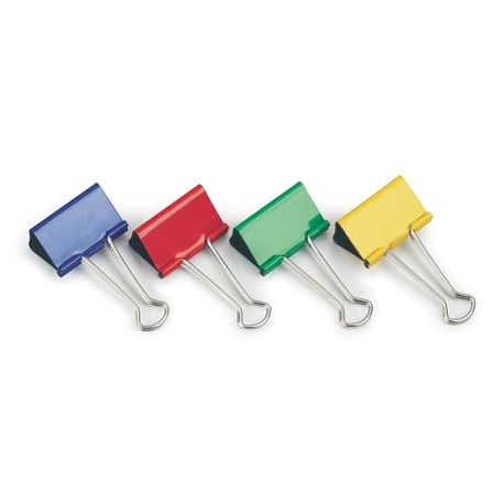 Clipsuri-metalice-Rapesco-32-mm-diverse-culori-10-bucati-set