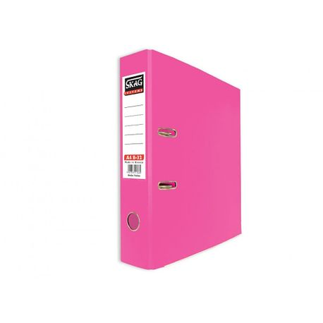 Biblioraft-PP-Skag-8-cm-roz