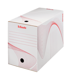 Cutie-arhivare-Esselte-Standard-200-mm-alb