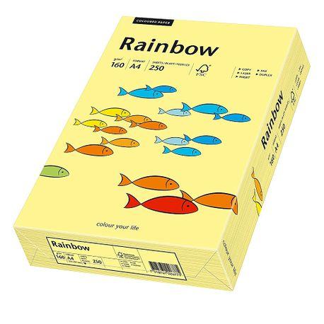 Carton-A4-Rainbow-160-g-mp--250-coli-top-galben-pastel