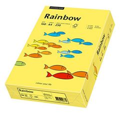 Carton-A4-Rainbow-160-g-mp--250-coli-top-galben