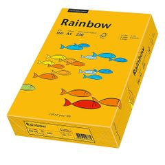 Carton-A4-Rainbow-160-g-mp--250-coli-top-portocaliu