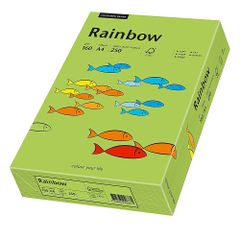 Carton-A4-Rainbow-160-g-mp--250-coli-top-verde
