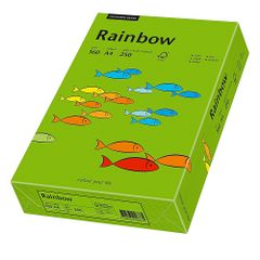 Carton-A4-Rainbow-160-g-mp--250-coli-top-verde-intens