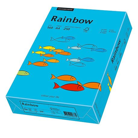 Carton-A4-Rainbow-160-g-mp--250-coli-top-albastru