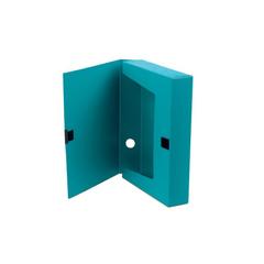 Cutie-arhivare-Skag-A4-6-cm-plastic-verde