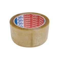 Banda-adeziva-cu-solvent-Tesa-48-mm-x-66-m-transparent
