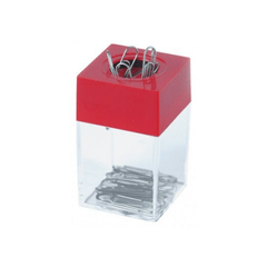 Dispenser-magnetic-Memoris-pentru-agrafe