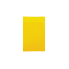 Buzunar-vertical-A5-Tarifold-pentru-identificare-galben-10-bucatiset