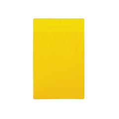 Buzunar-vertical-magnetic-Tarifold-pentru-identificare-A4-galben-10-bucatiset