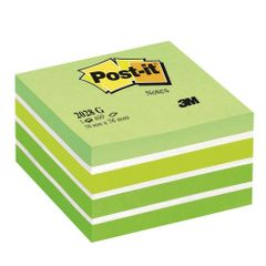 Post-it-3M-Post-it-Aquarelle-450-file-verde