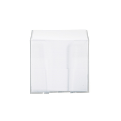 Suport-cub-hartie-9-cm-x-9-cm-plastic-transparent