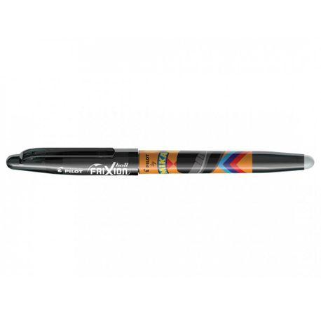 Roller-Pilot-Frixion-Ball-Mika-0.7mm-negru