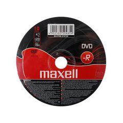 Set-DVD-R-Maxell-4.7-GB-16x-10-bucati